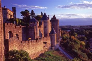 Costa Brava - Carcassonne