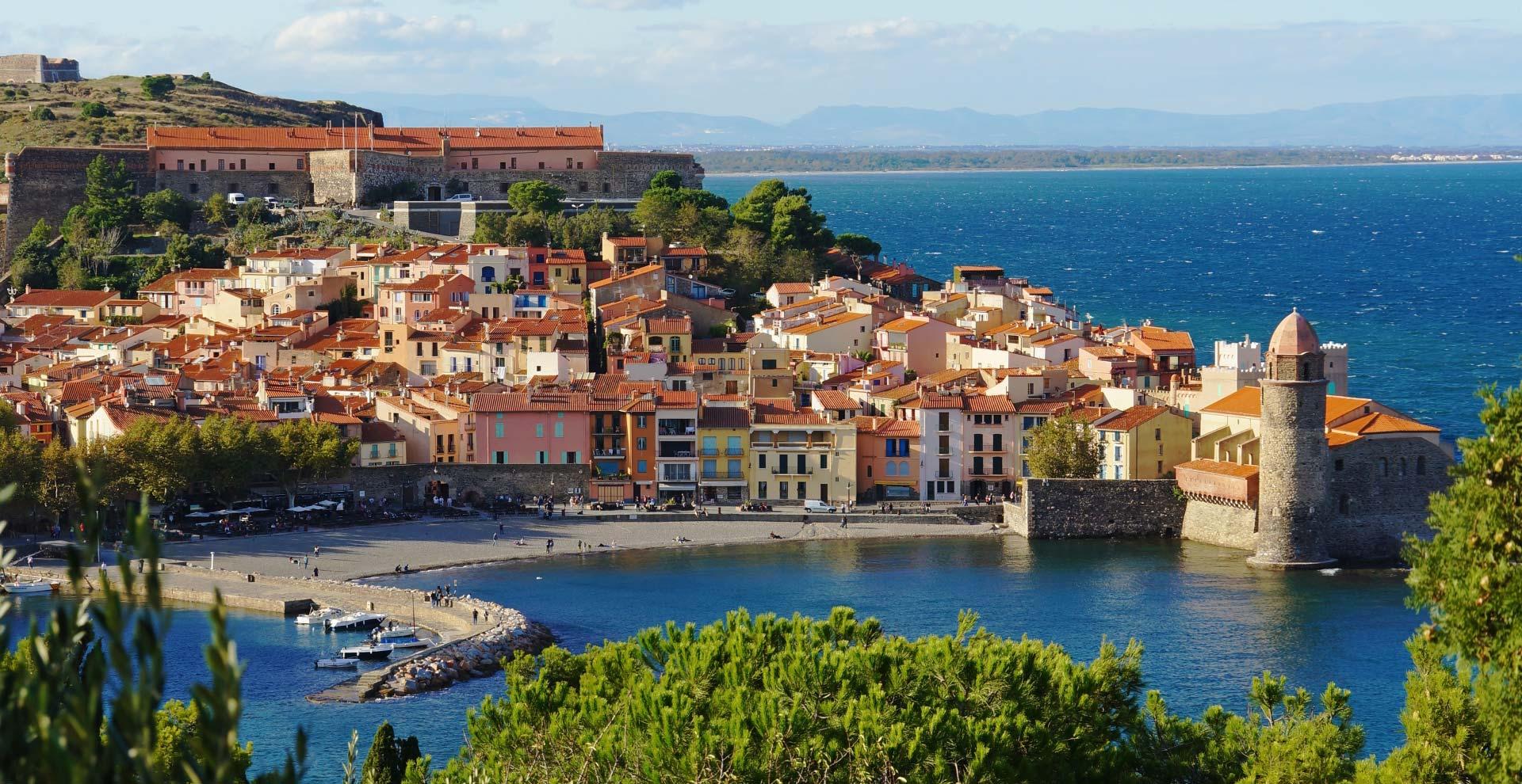 Languedoc Roussillon Place