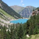 Majestic View Of Pyrénées